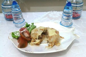 Sultan Kebabı Tarifi