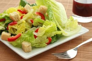 Salatalar/Mezeler