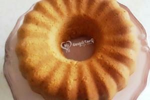 Limonlu Tarçınlı Kek