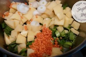 Sebze Yemekleri
