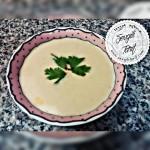 Unlu Mısır Çorbası