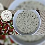 Soğanlı Yoğurt Çorbası
