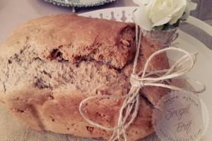 Ekmek Tarifi (Ekmek Makinesinde)